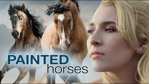Painted Horses on FREECABLE TV