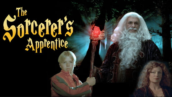 The Sorcerer's Apprentice on FREECABLE TV