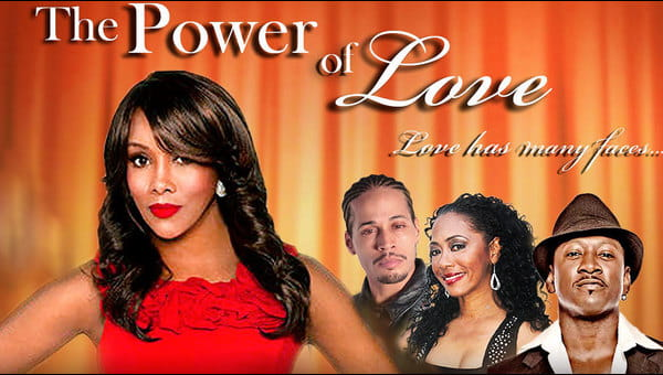 Power of Love on FREECABLE TV