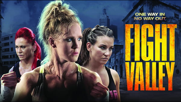 Fight Valley on FREECABLE TV