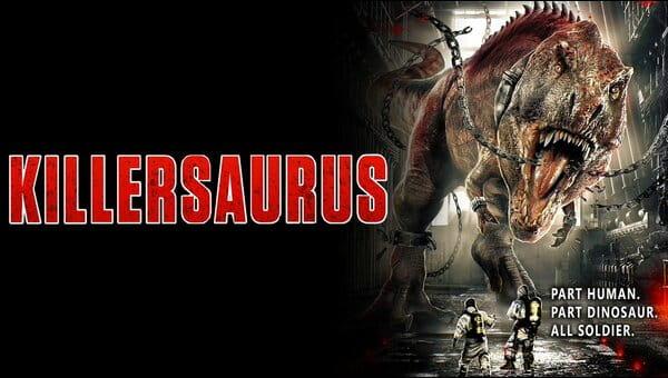 Killersaurus on FREECABLE TV