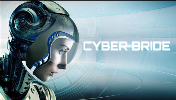 Cyber Bride on FREECABLE TV