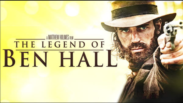 The Legend of Ben Hall on FREECABLE TV