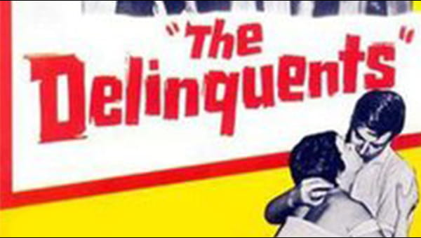 The Delinquents on FREECABLE TV