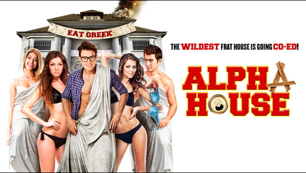 Alpha House on FREECABLE TV
