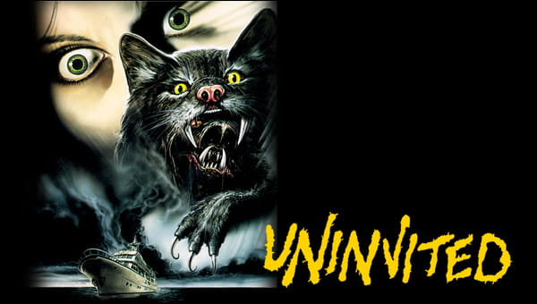 Uninvited on FREECABLE TV