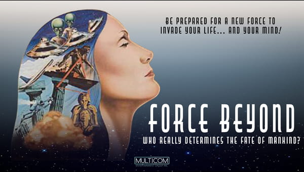 The Force Beyond on FREECABLE TV