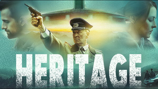 Heritage on FREECABLE TV