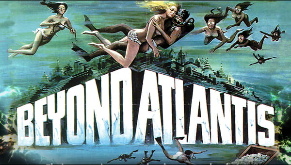 Beyond Atlantis on FREECABLE TV