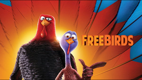 Free Birds on FREECABLE TV