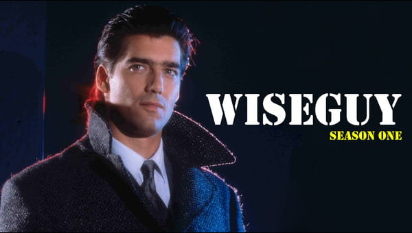 Wiseguy on FREECABLE TV