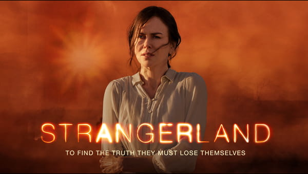Strangerland on FREECABLE TV