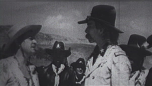 Custer's Last Stand (1936) on FREECABLE TV