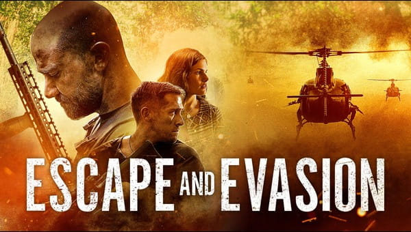 Escape and Evasion on FREECABLE TV