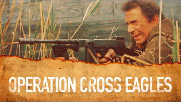 Operation Cross Eagles on FREECABLE TV