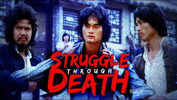 Struggle Through Death on FREECABLE TV