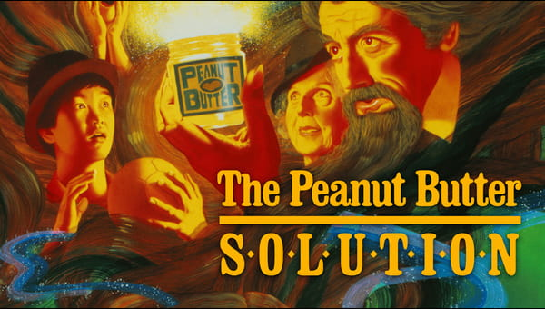 Peanut Butter Solution on FREECABLE TV