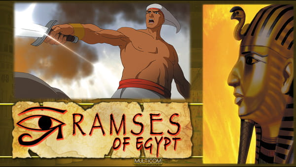 Ramses of Egypt on FREECABLE TV