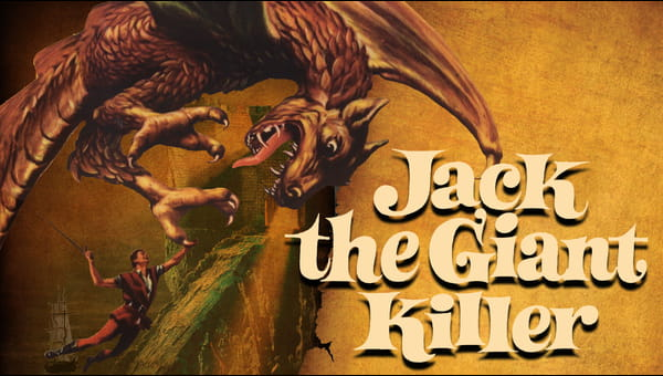 Jack the Giant Killer on FREECABLE TV