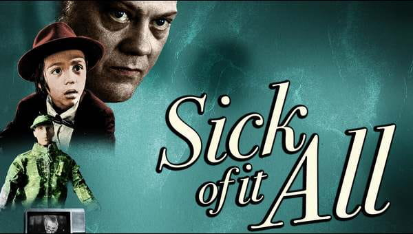 Sick Of It All on FREECABLE TV