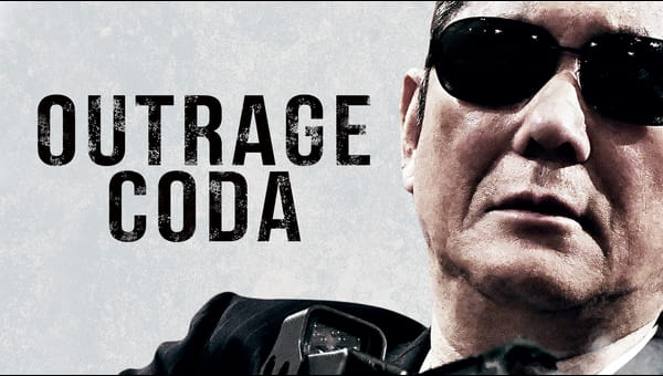 Outrage Coda on FREECABLE TV