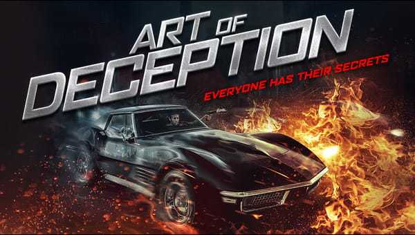 Art Of Deception on FREECABLE TV
