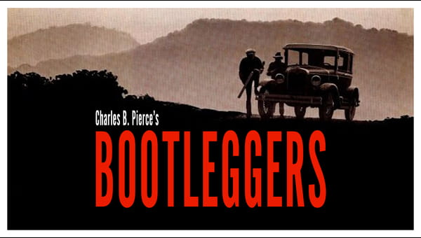 Bootleggers on FREECABLE TV