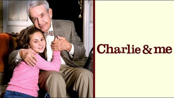 Charlie & Me on FREECABLE TV