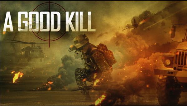 A Good Kill on FREECABLE TV