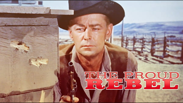 The Proud Rebel on FREECABLE TV