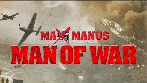 Max Manus: Man of War on FREECABLE TV