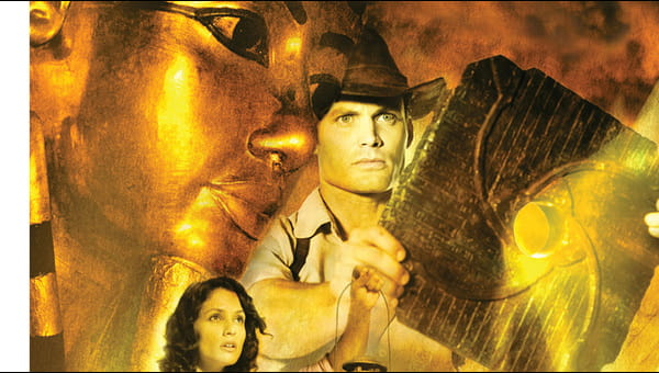 Curse of King Tut, Ep. 1 on FREECABLE TV