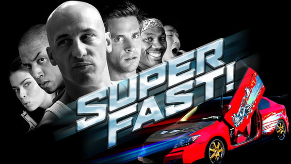 Super Fast! on FREECABLE TV