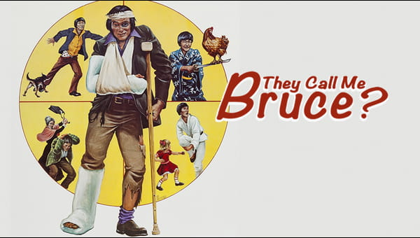 They Call Me Bruce? on FREECABLE TV
