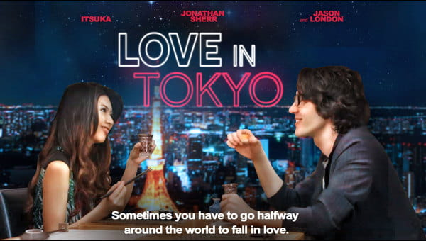 Love In Tokyo on FREECABLE TV
