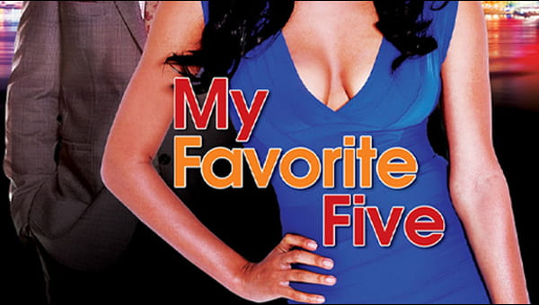 My Favorite Five on FREECABLE TV