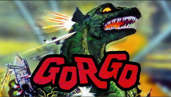 Gorgo on FREECABLE TV