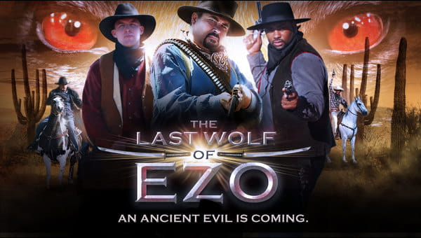 Last Wolf of Ezo on FREECABLE TV