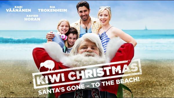 Kiwi Christmas on FREECABLE TV