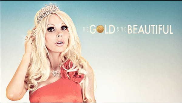 The Gold and The Beautiful on FREECABLE TV