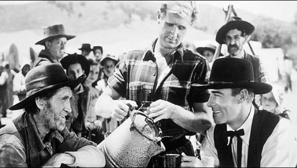 Abilene Town (1946) on FREECABLE TV