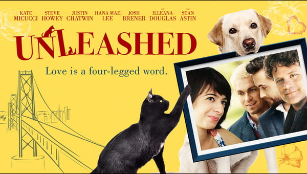 Unleashed on FREECABLE TV