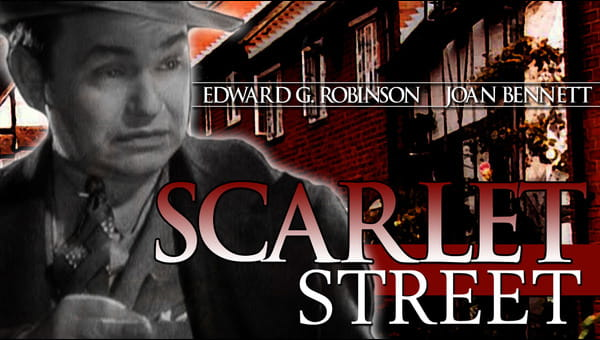 Scarlet Street on FREECABLE TV