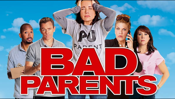 Bad Parents on FREECABLE TV
