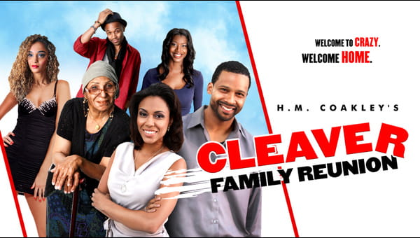 Cleaver Family Reunion on FREECABLE TV