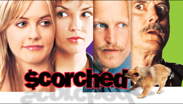 Scorched on FREECABLE TV