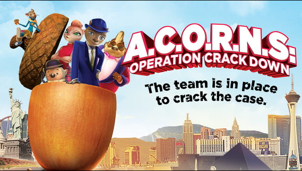 A.C.O.R.N.S: Operation Crackdown on FREECABLE TV