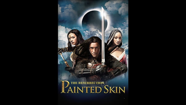 Painted Skin: The Ressurection on FREECABLE TV