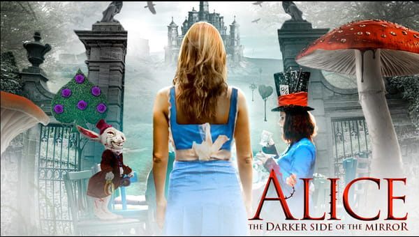 Alice - The Darker Side of the Mirror on FREECABLE TV