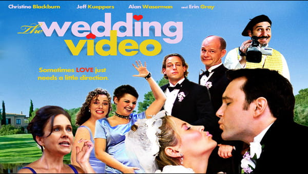 The Wedding Video on FREECABLE TV